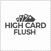 High Card Flush (side event)