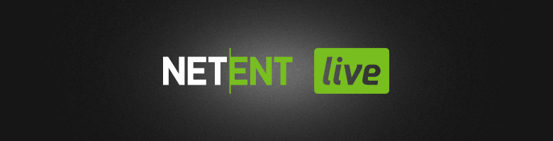 NetEnt Live Joins The Party!